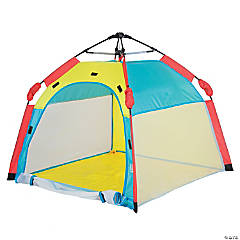 Pacific Play Tents One-Touch Lil' Nursery Tent