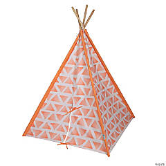 Pacific Play Tents Peachy Dream Teepee