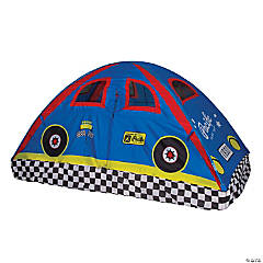 Pacific Play Tents Rad Racer Bed Tent - Twin Size