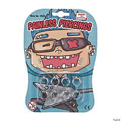 Painless Piercings
