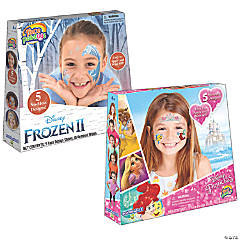 Paintoos™ Face Paintoos™ Disney Frozen II Pack & Disney Princess Pack
