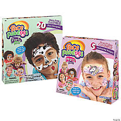 Paintoos™ Face Paintoos™ Party Pack & Magical Pack