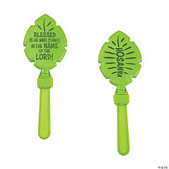 Palm Leaf Clappers