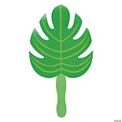 Palm Leaf Hand Fans