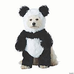 Panda Pouch Dog Costume - Small