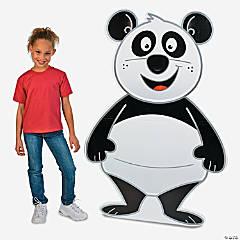Panda Stand-Up