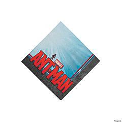 Paper Ant-Man Beverage Napkins