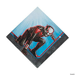 Paper Ant-Man Luncheon Napkins
