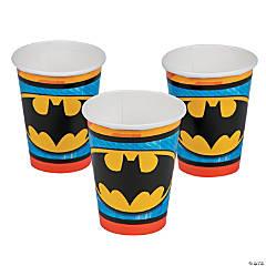 Paper Batman™ Cups