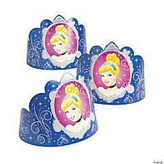 Paper Cinderella Tiaras