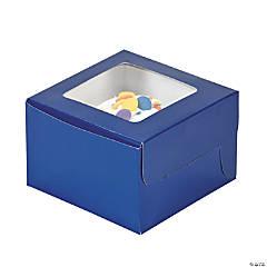 Paper Cupcake Boxes