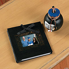 Paper Deluxe Graduation Photo Album