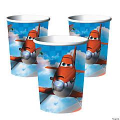 Paper Disney Planes Cups