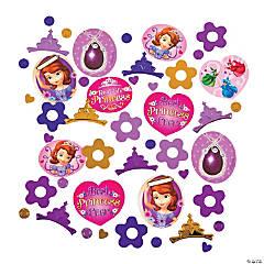 Paper Disney's Sofia the First Confetti