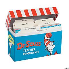 Paper Dr. Seuss™ Teacher Reward Kit