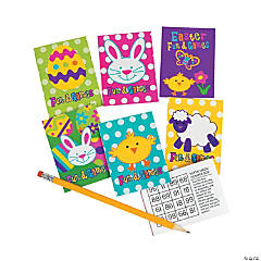 Paper Easter Fun And Games Books