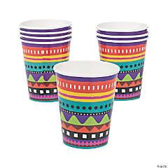 Paper Fiesta Cups