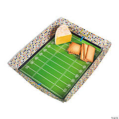 Paper Football Stadium Trays