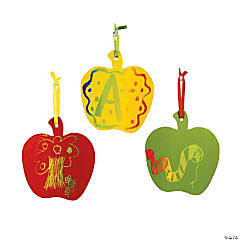Paper Magic Color Scratch Apples