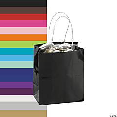 Paper Mini Gift Bags