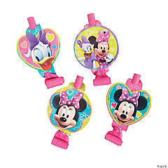Paper Minnie Bowtique Blowouts