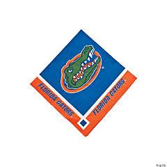 Paper NCAA™ University of Florida Beverage Napkins