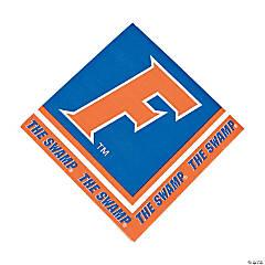 Paper NCAA® University of Florida Luncheon Napkins