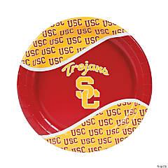 Paper NCAA™ USC Trojans Dinner Plates