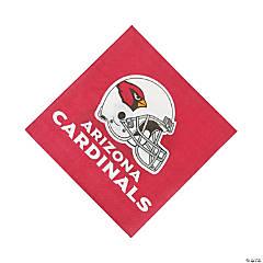 Paper NFL® Arizona Cardinals™ Luncheon Napkins
