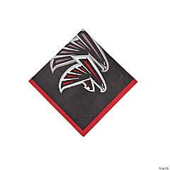 Paper NFL® Atlanta Falcons™ Beverage Napkins