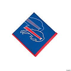 Paper NFL® Buffalo Bills™ Beverage Napkins