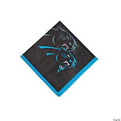 Paper NFL® Carolina Panthers™ Beverage Napkins