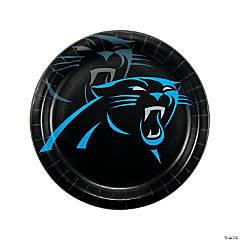 Paper NFL® Carolina Panthers™ Dinner Plates