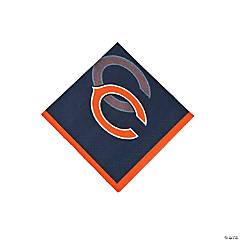 Paper NFL® Chicago Bears™ Beverage Napkins