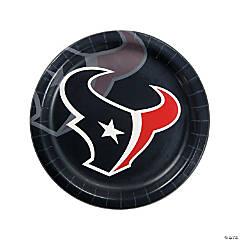 Paper NFL® Houston Texans™ Dinner Plates