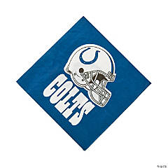 Paper NFL® Indianapolis Colts™ Luncheon Napkins
