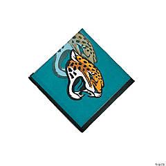 Paper NFL® Jacksonville Jaguars™ Beverage Napkins