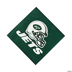 Paper NFL® New York Jets™ Luncheon Napkins