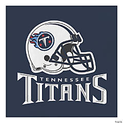 Paper NFL® Tennessee Titans Luncheon Napkins