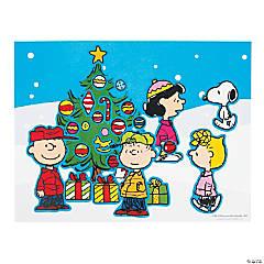 Paper Peanuts® Christmas Sticker Scenes