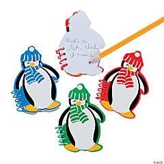 Paper Penguin Spiral Notebooks