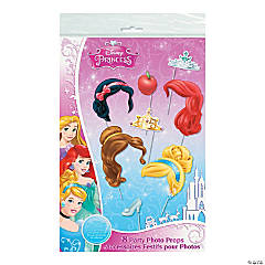 Paper Princess Dream Photo Stick Props