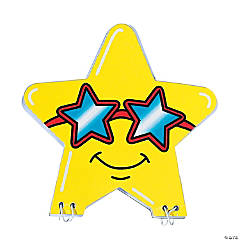 Paper Star Student Notepads