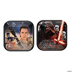 Paper Star Wars™ VII Dessert Plates