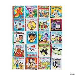 Paper Word Family Readers