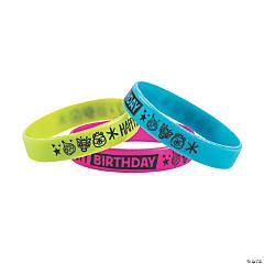 Party Animal Bracelets