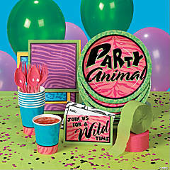 Party Animal Party Supplies