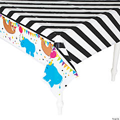 Party Animal Tablecloth