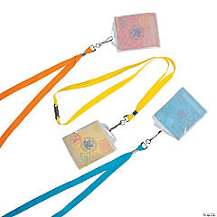 Passport Breakaway Lanyards