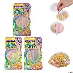 Pastel Mix-In Putty